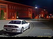 Nissan 200SX S14A - October 06